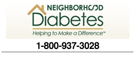 NeighborhoodDiabetes