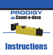 Count-a-dose Instructions