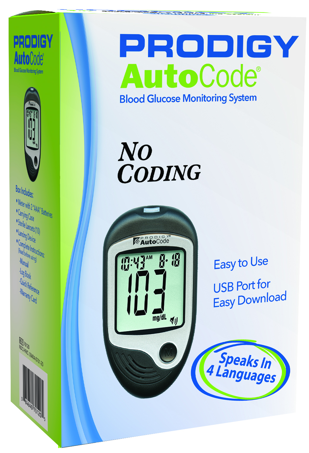 AutoCode Packaging